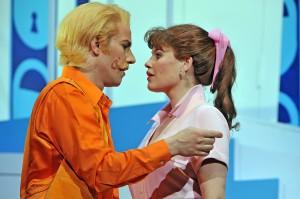 THEATER FUR NIEDERSACHSEN - Der Barbier von Sevilla - Komische Oper von Gioacchino Rossini