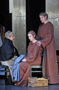 THEATER FUR NIEDERSACHSEN - Gespraeche der Karmeliterinnen - Oper von Francis Poulenc